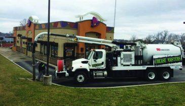 Making Money on Municipal Maintenance