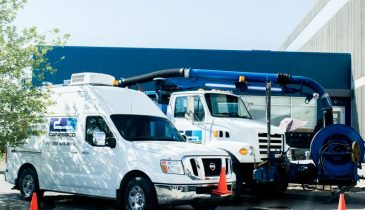 Cleaning Contractor Preps Equipment, Technicians for Harsh Canadian Winters
