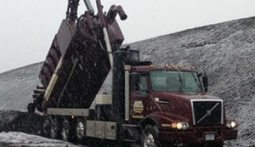 Is Your Hydroexcavator Winter Ready?