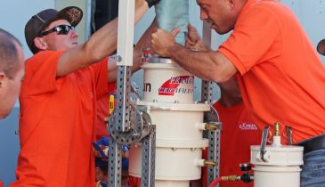 Are You Sabotaging Your Pipeline Rehab Team?