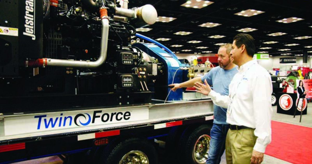 Pipeline Renewal Technologies introduces air-driven cutter