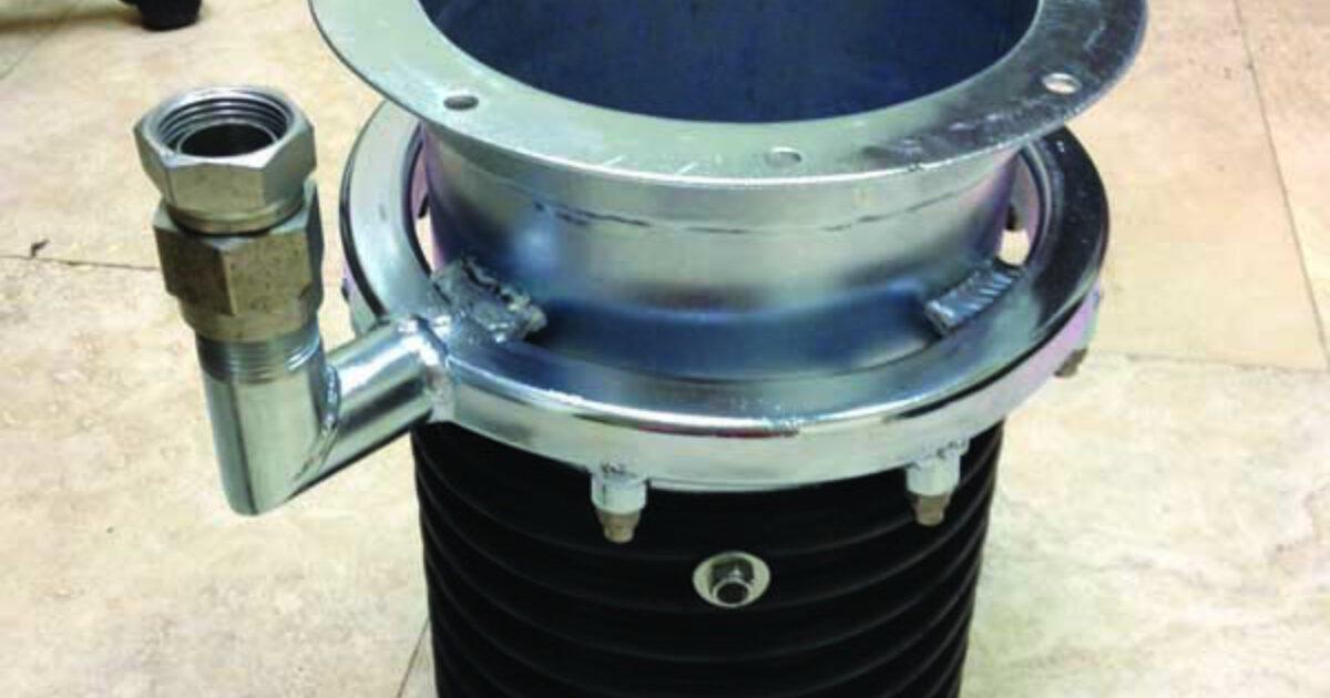 Vacuum Trucks Pumps Accessories Hydroexcavation
