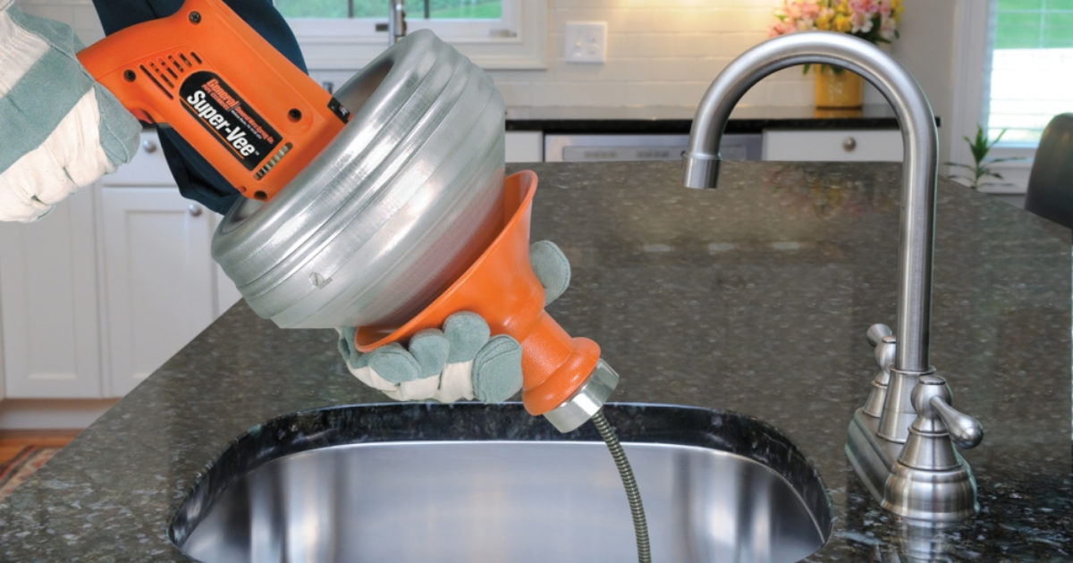 Leading Drain Cleaner Maintains Dominance With Time Tested