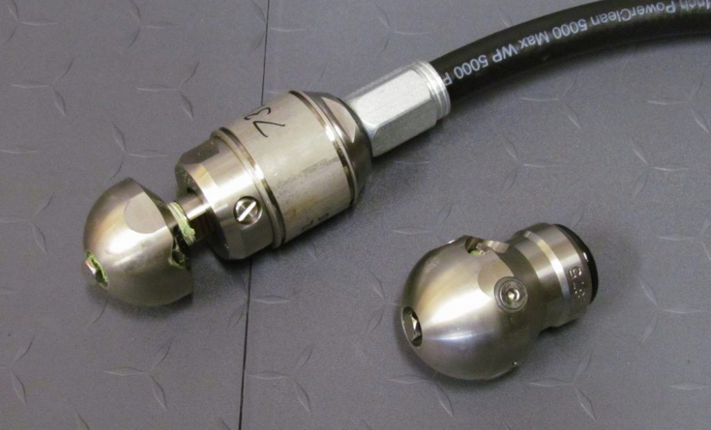 What Everyone Should Know About Jetter Nozzles