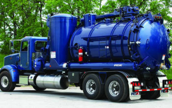 10 Tips for Maintaining Your Hydroexcavator Boom and Debris Tank